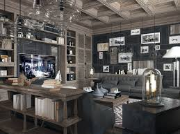 ki Lks Interiors ise Neoklasik Ve Art Deco zellikleri