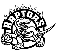 Small Picture Nba coloring pages toronto raptors ColoringStar