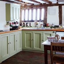 Country Kitchen Designs For Small Spaces