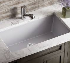 Single Bowl Kitchen Sink Buyers Guide Design Ideas Pictures