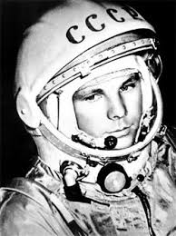 Image result for the first man in space