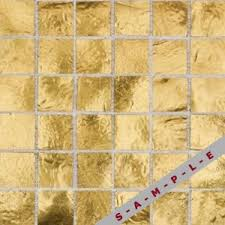 elemental gl gl tile gold nugget by ahnzu
