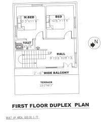 india floor plan sri sai happy homes at sagar highway nr l b for 1st floor house plan