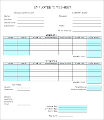 Timesheet Formulas In Excel Time Tracking Sheet Template Free Excel Template With Formulas Excel