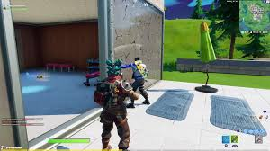 This map will show you season 1 week 5 of fortnite chapter 2's battlepass. Yes There Are Bots In Fortnite Chapter 2 And They Are Awful Sporting News