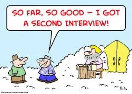 Advice For Second Interview Second Interview Questions Why Should We Hire You No Bs