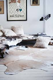 cowhide rugs toronto new fake cowhide rug home design ideas and pictures