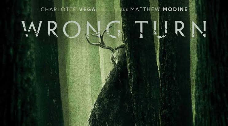 Movie: Wrong Turn (2021)
