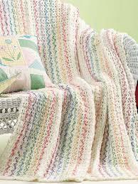 Mile A Minute Crochet Afghan Patterns Fascinating Crochet Afghans Throws MileaMinute Patterns Crochet 'n