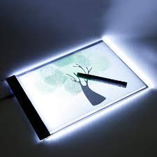 Digital Light Box Amazon Com Tracing Light Box Led Digital Graphic Tablet