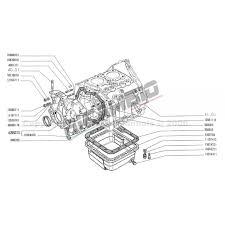 front engine crankshaft oil seal classic fiat 500 126 description