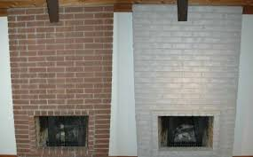 Painting Over Interior Brick Walls,painting over interior brick walls,HOME  DZINE | How