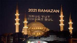 2021 Ramazan ne zaman başlıyor? Ramazan Bayramı tatili kaç gün? - YAŞAM  Haberleri