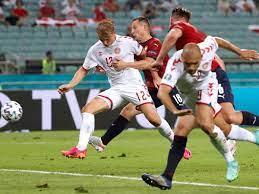 England v Denmark Euro 2020 semi-final ...
