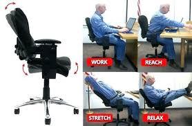 adjustable lumbar support office chair. Lumbar Support Desk Chair Office With Adjustable Back E