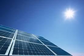 general knowledge maqo what are solar panels
