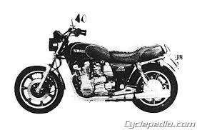 1978 1981 yamaha xs1100 four cylinder online service manual cyclepedia 1978 1981 yamaha xs1100 four cylinder online service manual