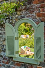garden mirror. Fine Mirror Verdi Outdoor Arch Garden Mirror  Heritage Gardens UK Online Centre  1  And M