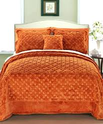 burnt orange bedding king size bedding orange burnt orange bedding sets burnt orange bedding set 8