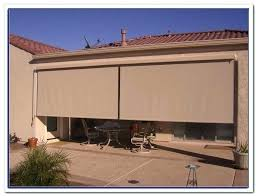 outdoor roll up bamboo blinds shades for porch really encourage custom save on cover r