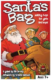 santa s bag santa s bag