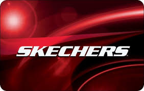 Skechers Gift Card   GiftCardMall.com