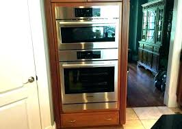 double oven microwave combo double oven reviews wall ovens wall oven microwave combo double oven microwave combo