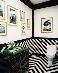 >art decor home designs gorgeous dining room with striped black   imposing black white striped wall art for chic home fabulous bathroom decor with striped tile
