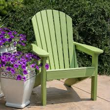 berlin gardens poly furniture. Berlin Gardens Tropical Adirondack Chair Poly Furniture J