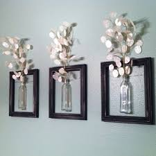 diy repurposed picture frame upcycle on wall art picture frames with she found these old frames in a trash pile in the garage what she