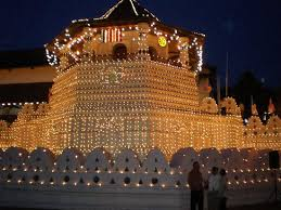 Image result for buddha's tooth temple kandy