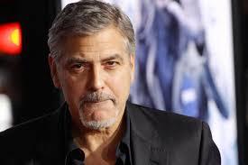 George Clooney ricoverato d'urgenza per pancreatite