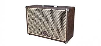 carvin legacy 3 2x12 cabinet brown