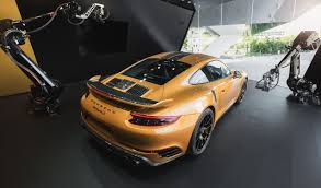 2018 porsche turbo s exclusive. simple 2018 an individual look at the porsche 911 turbo s exclusive hsvsinglesinfo in 2018 porsche turbo s exclusive