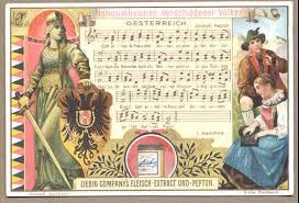 「1797 Gott erhalte Franz den Kaiser」の画像検索結果