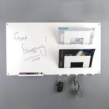 office key holder. White Wall Mounted Memo Board Letter Rack And Key Holder: Amazon.co.uk Office Holder H