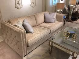 probably terrific nice velvet sofa dallas ideas