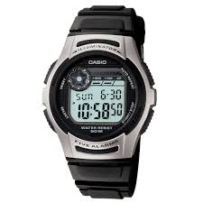 sports watches mens womens sport watches casio view details for sports w213 1a