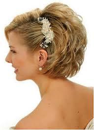 19 Coiffure Sur Cheveux Court Pour Mariage Beau