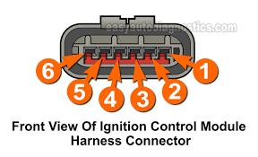 part 2 1992 1994 3 0l ford ranger ignition control module wiring 1992 1993 1994 3 0l v6 ford ranger ignition control module wiring diagram