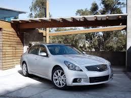 2010 Infiniti G37 Sedan & 2010 Infiniti G37 Coupe Prices ...