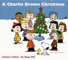 A Charlie Brown Christmas Redux ... and Redux and Redux