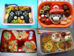 The controversial history of the <b>bento box</b> - Timeline