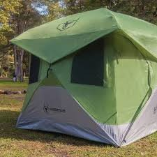 Sportz Link Ground 4 Person Tent | camping trailers | Tent ...