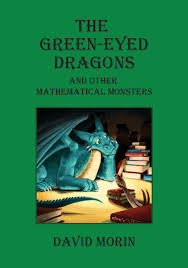 green eyed dragons cover