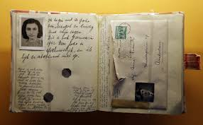 「The Diary of Anne Frank」の画像検索結果