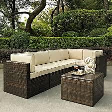 Crosley Palm Harbor Patio Furniture Collection - Bed Bath \u0026 Beyond