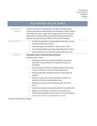Domestic Engineer Resume Sample Chic Pre Sales Engineer Resume On Manager Picture Examples 44