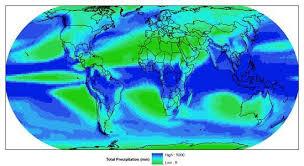 Climates Gis Climate Change Scenarios