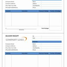 Template Receipt Template Word Receipt Templates For